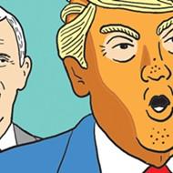 Impeachment talk