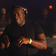 Detroit's Savant kicks off late night techno series with Kevin Saunderson, new menu