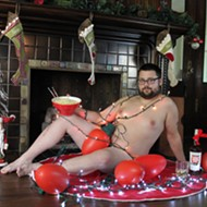 Detroit's Johnny Noodle King gets saucy with Tasteful Noods calendar to benefit homeless animals