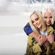 The Runaways' Cherie Currie teams up with Brie Darling of Fanny for Ferndale performance