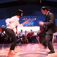 'Pulp Fiction' turns 25 with midnight screenings at Royal Oak's Main Art Theatre