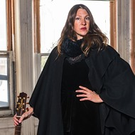After forging her own path, Audra Kubat is helping the next generation of Detroit musicians do the same