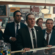 Martin Scorsese's 'The Irishman' is a loving kiss-off to the mobster genre