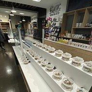 Everything you need to know about buying legal weed in Ann Arbor
