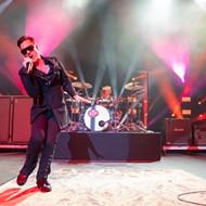 Stone Temple Pilots announce acoustic album and tour, Detroit date
