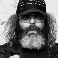 '30 Rock' star and man of many hats Judah Friedlander is coming to Detroit