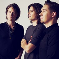 From chart-topping preteens to independent crooning dads, how Hanson hacked the boyband equation