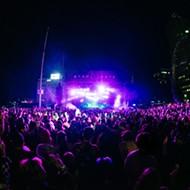 Detroit's Movement festival announces initial 2020 lineup