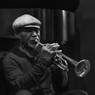 Trumpeter Earle Davis returns to Detroit to front Brain Stretching Medicine Band at  Trinosophes