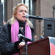 Rep. Dingell responds to Trump's 'hurtful' suggestion that her husband is in hell