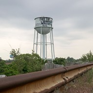 Detroit's water tug-of-war