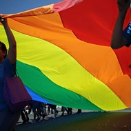 Motor City Pride comes to Detroit