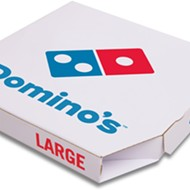 Domino's criticized for selling $30 pizzas on New Year's Eve