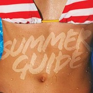 Welcome to Summer Guide 2015