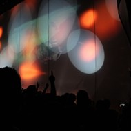 Concert review: My Morning Jacket at the Fillmore Detroit, June 17