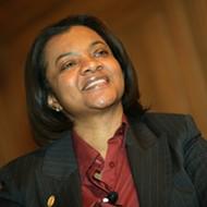 Ex-Detroit councilwoman Monica Conyers sues McDonalds over cut finger