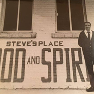 Steve Francis, owner of Steve's Place, dead at 90