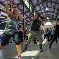 Free fitness day planned at Detroit's Eastern Market