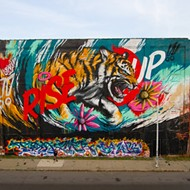 1xRUN and Eastern Market to launch mural festival in September