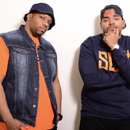 T3 and Young RJ keep breathing new life into Slum Village as they head to Ann Arbor