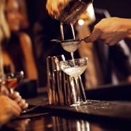 Raise the Bar: Cocktail Corner at Pig & Whiskey