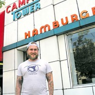 Detroit Chef Diet: chef Nikita Sanches runs on Starbucks
