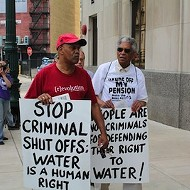 Income-based water bills work for Philly. Why not Detroit?