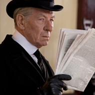 'Mr. Holmes' offers a unique, if underwhelming take on cinema's most famous character
