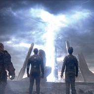 'Fantastic Four' turns out to be not so super