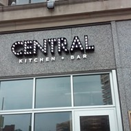 Open, open, open: Central Kitchen and Bar, Bobcat Bonnie's debuted today