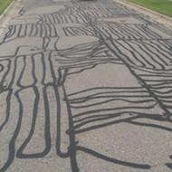 Photo of the Day: Pure Michigan road repairs