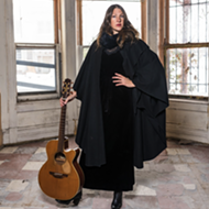 Audra Kubat opens her Detroit House of Music for intimate dinner show