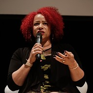 '1619 Project' creator Nikole Hannah-Jones to give free talk at U-M