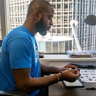 Detroit tech repair shop aims to end 'throwaway culture'