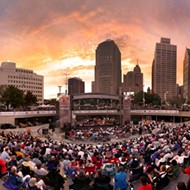 Why the Detroit Jazz Festival pushes its boundaries