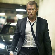 'The Transporter: Refueled' is just plain stupid