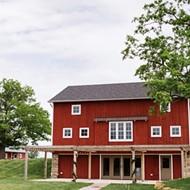 Get a behind-the-scene peek at Zingerman's Cornman Farms