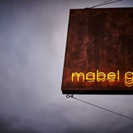 Chef James Rigato's newest venture Mabel Gray preps for opening next week