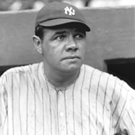 Nemo's Bar in Detroit to host 33rd Annual Babe Ruth Birthday Party