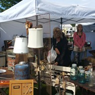 Michigan Antique Festival offers a blast from the past