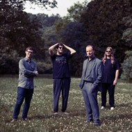 Protomartyr throws a weekend-long release party at Marble Bar