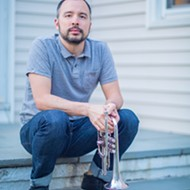 A trumpet-themed Edgefest invades Kerrytown Concert House in Ann Arbor Oct. 21-24