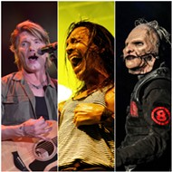 Goo Goo Dolls, Incubus, 311, and Slipknot announce summer tour plans with metro Detroit performances