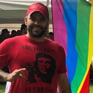 Far-right Proud Boys member sits on city council of predominately Hispanic town in Michigan
