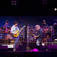Dead & Company headed to Little Caesars Arena in November