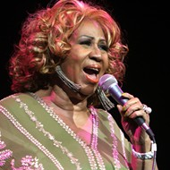Bill passed to name Detroit post office after Aretha Franklin, our queen