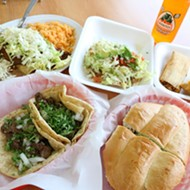 Get a taste of familia at Tienda Mexicana, one of the best Mexican joints in town
