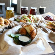 Batch Brewing Co. beats the bar food blues