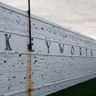Have a drink, raise money for Detroit City FC Keyworth Stadium development