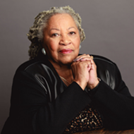 The DIA celebrates Black History Month with theatrical readings of Toni Morrison and James Baldwin works